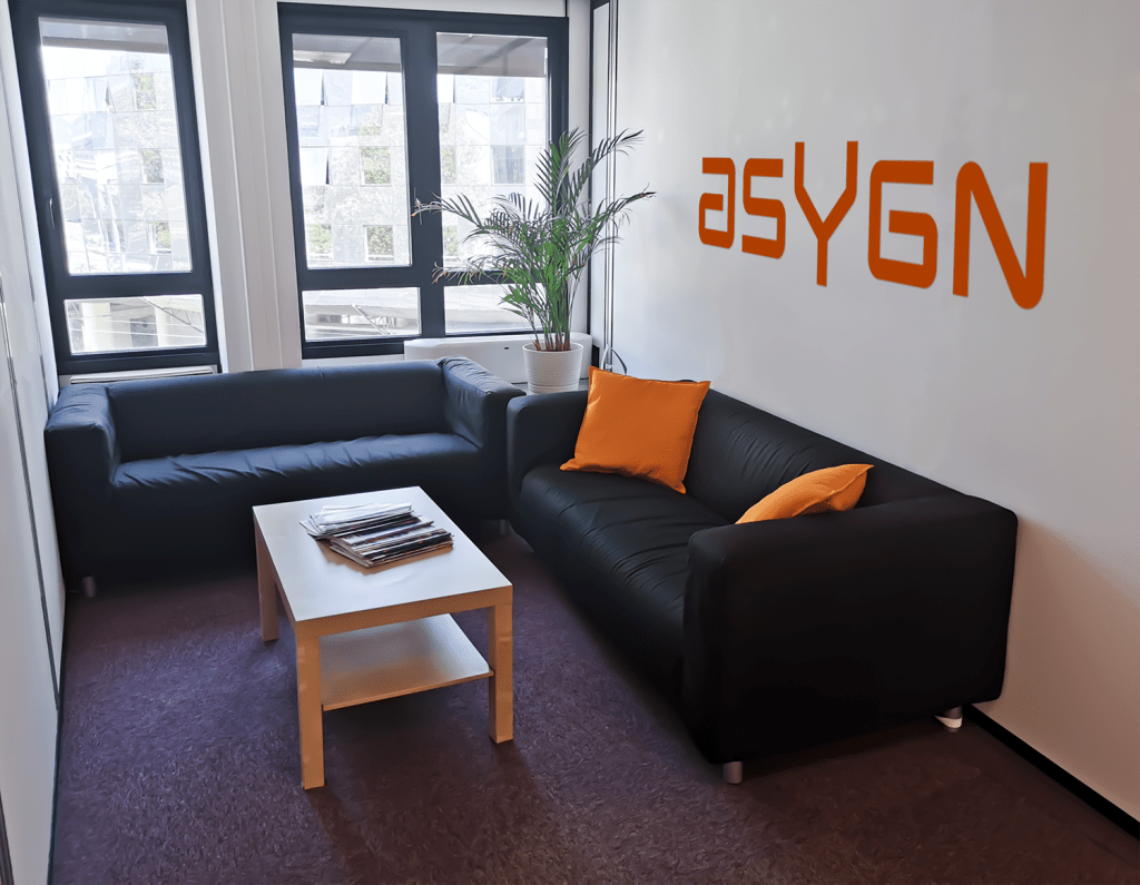 Asygn Office | Welcome