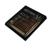 Asygn AS3125 - A unique, open platform for sensor system development.