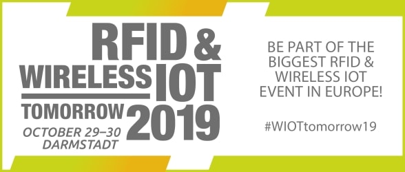 Asygn Exhibition at RFID & Wireless IOT Germany tomorrow 2019