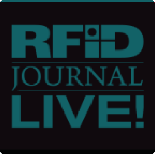 RFID Journal Live Asygn Exhibition - Phoenix at Ariz