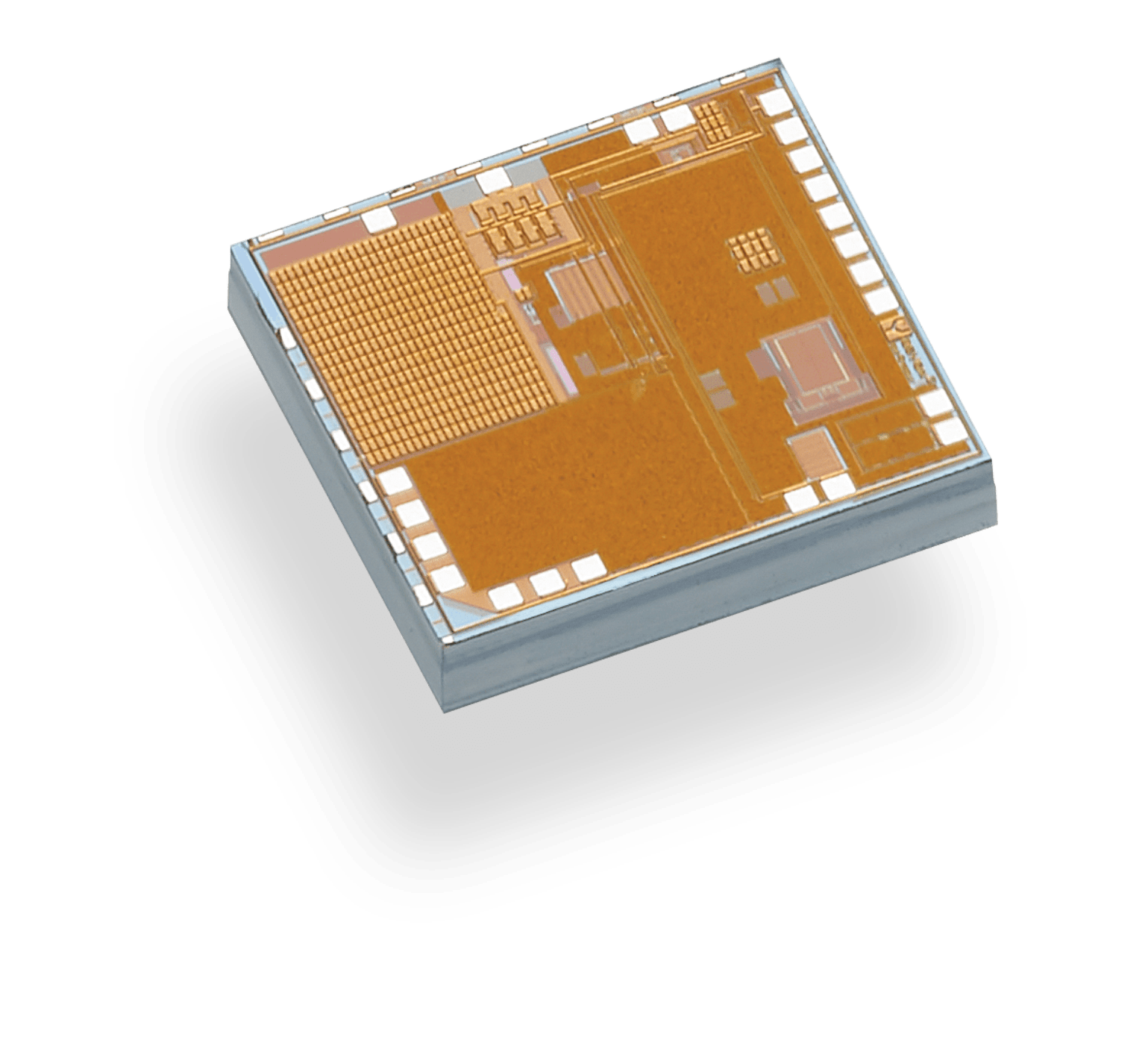 AS321X Battery-less sensors - Battery Free - RFID - Asygn