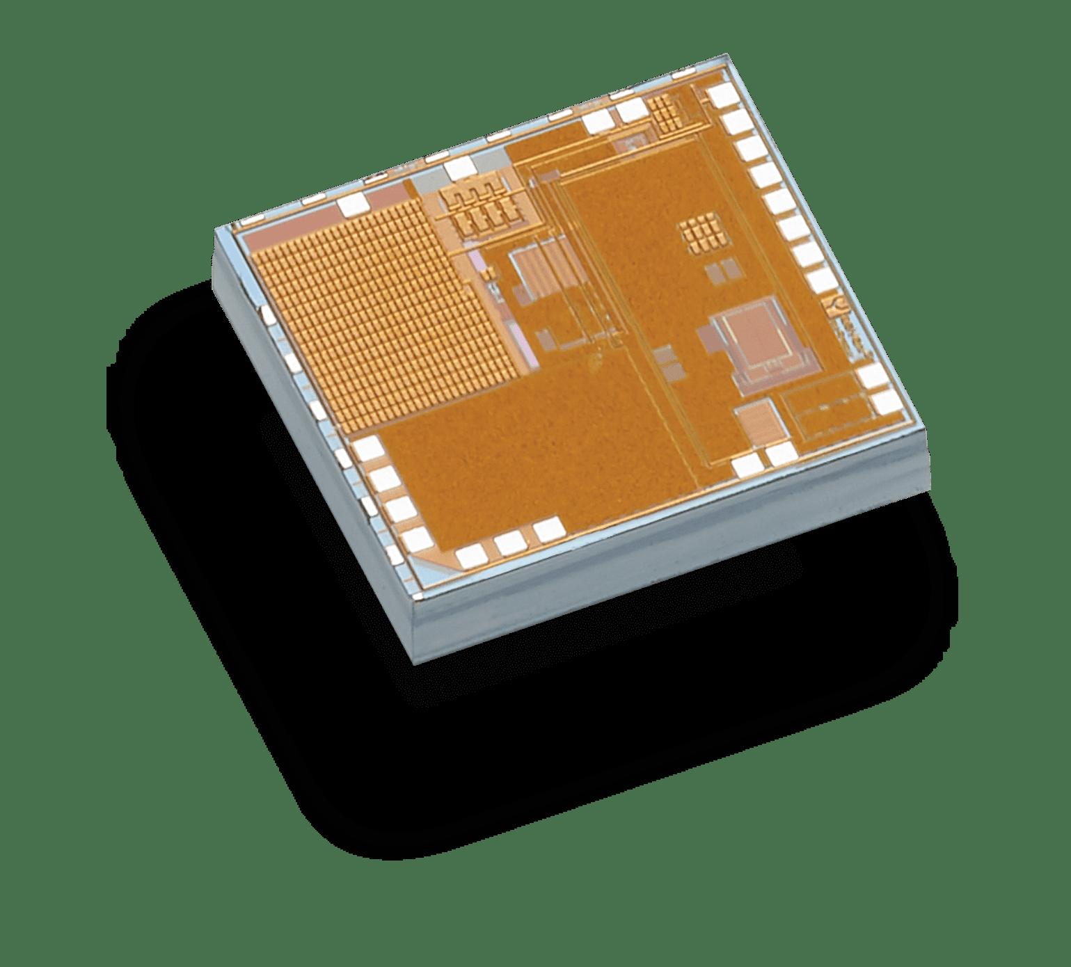 AS321X Battery-less sensors - Battery Free - RFID - Asygn